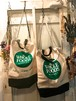 WHOLE FOODS MARKET/2way Bag(レターパックOK)