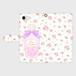 ローズパフューム香水♡iPhone手帳型ケース
