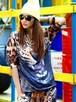 pop1414トップスメンズ男性 上着 Tシャツ レディース ダンス衣装ステージHIPHOPヒップホップ 舞台衣装Dance ダンスウェア 長袖