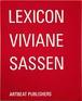 ヴィヴィアン・サッセン(VIVIANE SASSEN)LEXICON