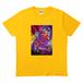 「誰も知らない」Tシャツ 黄