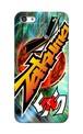 國峰啄磨オリジナルiPhone5S/5/4S/スマートフォン用カバー【グリーン】