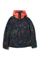 M-65 Hoodie Jacket / neon