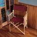 Tabi Obi Air Chair Red Tweed (オビ チェア・レッドツイード)