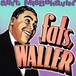 CD 「Ain't Misbehavin' / Fats Waller」