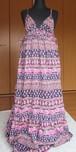 キャミソールワンピース ロングスカート Mサイズ リセール商品