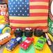 【13-0087】-【89】 アメリカン ガレージ雑貨 タイヤと車の小物入れ