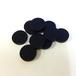 黒20mm木製ディスク(約100個)