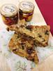 有機山芋と有機玄米粉の蒸しパン