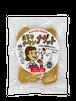 まるでチキン・ナゲット5個入り・Marude Chik'n Nuggets・100%植物性なのに、チキンの様な味わい!(冷蔵・Chilled)