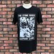 The Stone Roses Elephant Stone Black T-Shirt Medium