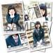 稲垣ゆうか ブロマイド3枚セット【春ブレザー/全12種】 2015年3月 #BR01405