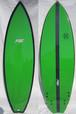 """【送料無料】HOMIE SURF BOARD [5'11""""] ショートボード サーフボード【DEADSTOCK】"""