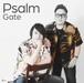 【A-force限定】Psalm(サーム)『GATE』<サイン付>