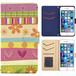 全機種対応 手帳型ケース iPhone Xperia Zenfone Aquos Galaxy Arrows Huawei Digno Raijin JDC150flower
