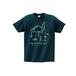 sumika / Familia Tシャツ(エメラルド)