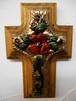 木製CROSS/十字架