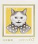 オリジナル猫切手&ポストカードセット