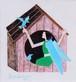 濱谷陽祐/ 「Bluebird's house」