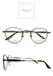 RICHBABY リッチベイビー メガネ rb5014-3 レディース クラシック ラウンド型 T-TITAN-P チタン 丸眼鏡 丸メガネ