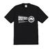 【Discount SALE!!】Tシャツ 桃知みなみバースデーLIVE2019 限定デザイン【ブラック】