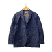 SACK COAT (NEP DENIM)