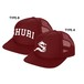 SHURI MESH CAP