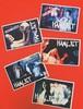音楽劇「ハムレット」横浜公演ポストカードセット