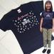 PANDY Tシャツ ネイビー サイズバリエーション豊富!!
