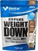 kentai 健康体力研究所 ウエイトダウン ソイプロテイン 350g K1140