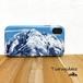 剣岳 剱岳 iphone スマホケース アウトドア 登山 山 北アルプス