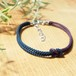 men's bracelet  ■mb(purple1)