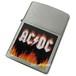 AC/DC フレームス / Zippo AC/DC Flames