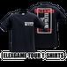 ELEXGAME TOUR T-SHIRTS[BLACK]