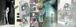大島智子ポストカード 5枚セット