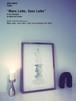 """Mans Laiks, Savu Laiku"" Lounge Poster (A2)"