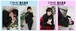 【104】椎名亜音  -ハガキサイズ ブロマイドセット 2枚組-