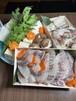 朝〆鯛の山椒鍋セット(4人前)