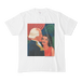 GEORGE AND JACKIE Tシャツ