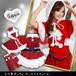 予約 コスプレ服 猫耳サンタ サンタクロース クリスマスパーティー Xmaネコ耳 ねこ耳 パーカ 大人 コスプレ衣装 コスチューム ハロウィン 秋 冬 レディース 女性用 かわいい ふわふわ サンタコス サンタコスチューム クリスマス衣装 k205