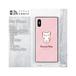 【予約商品・約3週間でのお届け】スクエア ハイブリッドiPhoneケース_SPC44【だいすきネコ】NH