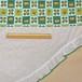アーチ形レースカーテン(横200×縦72)