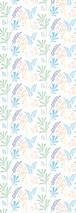デザイン壁紙「Foliage壁紙  」リノベーションにも子供部屋にもクロス施工にぴったり!