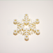 Snowflake-lumi