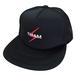 KAMINARI Mesh Cap (Black)