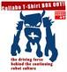 ■デビルロボッツ+ロボットロボット Tシャツ01