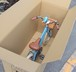 MERINO大型BOX