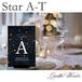 テーブルナンバー【Star A-T】