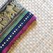 タイのやさしい手作り財布/象三色柄