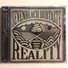 seven beach DUBTASTE / reality (CD)